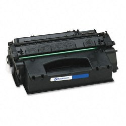 Dataproducts - DPC49XP - Remanufactured Q5949X (49X) High-Yield Toner, 6000 Page-Yield, Black