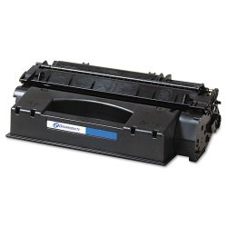 Dataproducts - DPC53XP - Remanufactured Q7553X (53X) High-Yield Toner, 7000 Page-Yield, Black