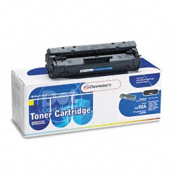 Dataproducts - 57110 - Remanufactured C4092A (92A) Toner, 2500 Page-Yield, Black