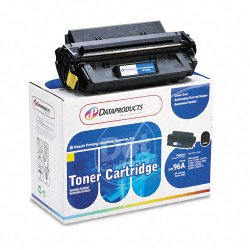 Dataproducts - 57210 - Remanufactured C4096A (96A) Toner, 5000 Page-Yield, Black