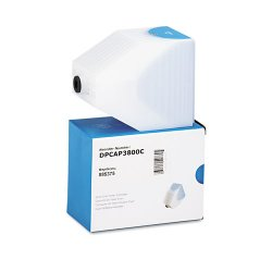 Dataproducts - DPCAP3800C - Compatible with 885375 High-Yield Toner, 10000 Page-Yield, Cyan