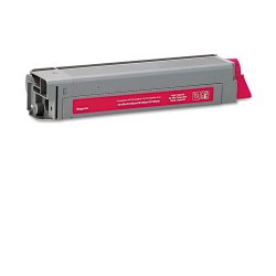 Dataproducts - DPCC6100M - DPCC6100M Compatible High-Yield Toner, 5000 Page-Yield, Magenta