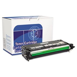 Dataproducts - DPCD3115B - Remanufactured 310-8395 (3115B) High-Yield Toner, 8, 000 Page-Yield, Black
