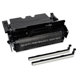 Dataproducts - DPCD5310 - Remanufactured 341-2939 High-Yield Toner, 30000 Page-Yield, Black