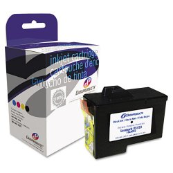 Dataproducts - DPCD7Y743B - Remanufactured 7Y743 (Series 2) Ink, 600 Page Yield, Black