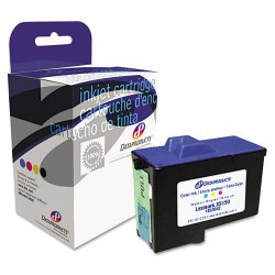 Dataproducts - DPCD7Y745C - Remanufactured 7Y745 (Series 2) Ink, 450 Page Yield, Tri-Color