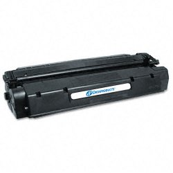 Dataproducts - DPCFX8P - Remanufactured FX-8 Toner, 5000 Page-Yield, Black