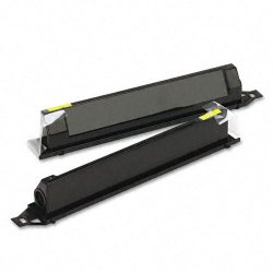 Dataproducts - DPCR367 - DPCR367 Compatible Remanufactured Toner, 3600 Page-Yield, Black