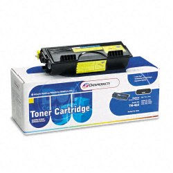 Dataproducts - 59460 - DPCTN460 Remanufactured TN460 High-Yield Toner, Black