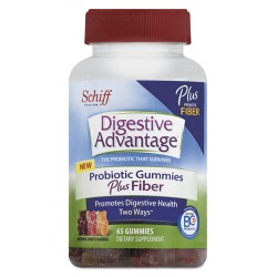 Digestive health gummies