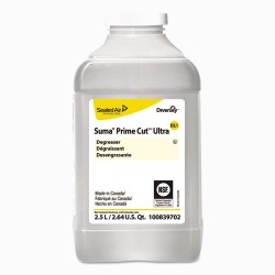 S.C. Johnson & Son - 100839702 - Suma Prime Cut Degreaser, 2.5 L J-Fill Refill, 2/Carton