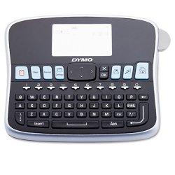 DYMO - 1754488 - Dymo 1754488 Desktop Label Printer, Type 360D; Uses D1 Label Tapes