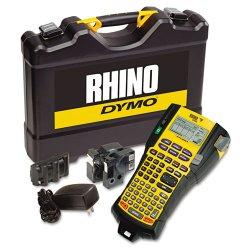 DYMO - 1756589 - Dymo Rhino 5200 Label Maker Kit
