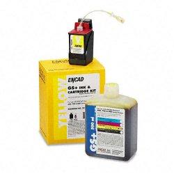 Eastman Kodak - 21296400 - Cart Gs+ Kt 600/700 Yl