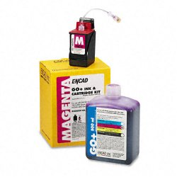 Eastman Kodak - 21998800 - Ink Go+ Kit 6/7/800 Mg