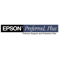 Epson - EPP38B1 - Epson Preferred Plus Service - 1 Year - Service - 12 x 5 - Maintenance - Electronic and Physical Service
