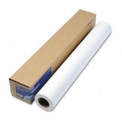"Epson - S041596 - Epson Photo Paper - A0 - 36"" x 100 ft - 192 g/m² Grammage - Matte - 103 Brightness - 1 / Roll - White"