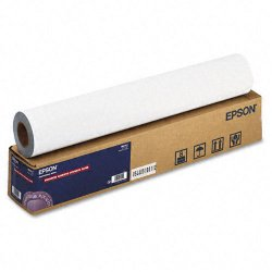 "Epson - S041617 - Epson Matte Paper - 24"" x 100 ft - 135 g/m² Grammage - Matte - 97 Brightness - 1 / Roll"