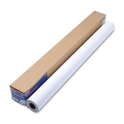 "Epson - S041619 - Epson Matte Paper - 44"" x 100 ft - 135 g/m² Grammage - Matte - 97 Brightness - 1 / Roll"