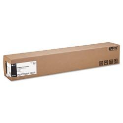 Epson - S045244 - Epson Signature Worthy Inkjet Print Canvas - 36 x 480 - 420 g/m Grammage - Soft Gloss - 1 Roll - Bright White