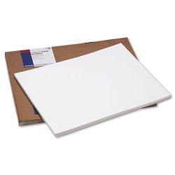 """Epson - SP91200 - Epson Somerset Fine Art Paper - 24"""" x 30"""" - 505 g/m² Grammage - Velvet - 36 Brightness - 20 Sheet - White"""