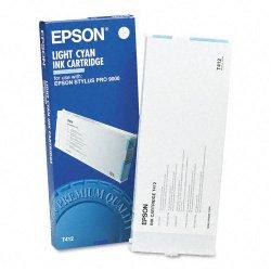 Epson - T412011 - Epson Original Ink Cartridge - Inkjet - 6400 Pages - Light Cyan - 1 Each