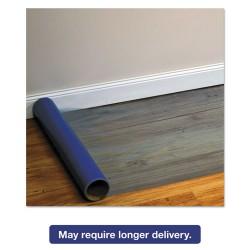 E.S. Robbins - 110030 - Roll Guard Temporary Floor Protection Film for Hard Floors, 24 x 2400, Blue