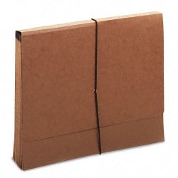 Esselte Pendaflex - K17M-OX - Esselte Monthly Expanding Files with Flaps - Letter - 8 1/2 x 11 Sheet Size - 7/8 Expansion - 12 Pocket(s) - Kraft - Brown - Recycled - 1 Each