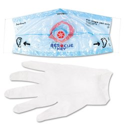 First Aid Only - FAE6015 - First Aid Only CPR Shield Pack