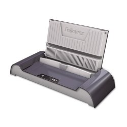 Fellowes - FEL5219301 - Ideal For Medium Duty Thermal Binding In The Home Or Office. Binds Up To 300 She