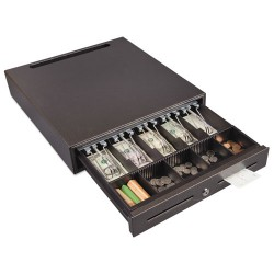 FireKing - FIRCD1618 - Drawer Cash Steel Ccgy