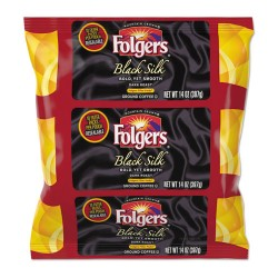 Folgers - 2550000016 - Coffee, 1.40 oz., Package Quantity 40
