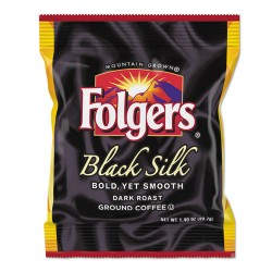 Folgers - 2550000019 - Coffee, 1.40 oz., Package Quantity 42