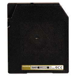 Fujifilm - 600003336 - Fujifilm 3592 JA Cleaning Cartridge - 3592 - 1 Pack