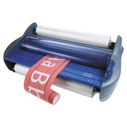 Wilson Jones - 1701700 - Pinnacle 27 Roll Laminator, 27 Wide, 3mil Maximum Document Thickness