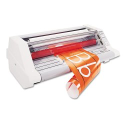 Wilson Jones - 1710740 - Ultima 65 Thermal Roll Laminator, 27 Wide, 3mil Max Document Thickness