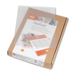 GBC - GBC3745091 - GBC Letter and Legal Size Premium Laminating Pouches (Box of 50)