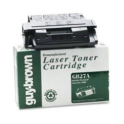 Guy Brown - GB27A - Toner F/hp Lj 4000 Bk