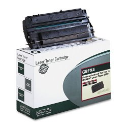 Guy Brown - GBFX4 - GBFX4 Laser Cartridge, Standard-Yield, 4000 Page-Yield, Black