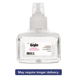 Gojo - 1311-03 - Clear & Mild Foam Handwash, 700mL Refill, Unscented, 3/Carton