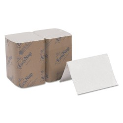 Georgia Pacific - 3213000 - Interfold Napkin Refills, 2 Ply, 6 1/2x9 7/8, White, 500/Pk, 6 Pack/Ctn