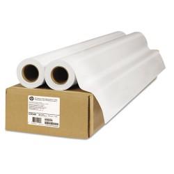Hewlett Packard (HP) - C2T54A - HP Premium Banner Paper - 42 1/64 x 901 37/64 - 140 g/m Grammage - Matte - 2 Pack