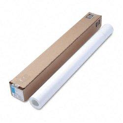 """Hewlett Packard (HP) - C3859A - HP Bond Paper - A0 - 36"""" x 150 ft - 18 lb Basis Weight - 70 Brightness - 1 / Roll - Translucent"""