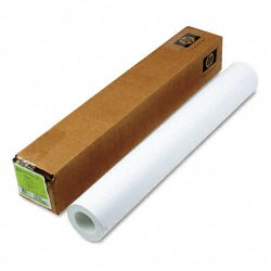 "Hewlett Packard (HP) - C3860A - HP Bond Paper - A1 - 24"" x 150 ft - 18 lb Basis Weight - 82 Brightness - 1 / Each"