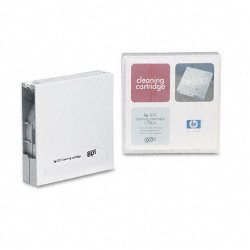 Hewlett Packard (HP) - C7982A - HP SDLT 1 Cleaning Cartridge - Super DLTtape I