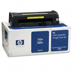 Hewlett Packard (HP) - C8556A - HP Fuser Kit - Laser - 100000 Pages - 110 V AC, 220 V AC