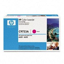 Hewlett Packard (HP) - C9723A - HP 641A (C9723A) Magenta Original LaserJet Toner Cartridge - Laser - 8000 Page - 1 Each
