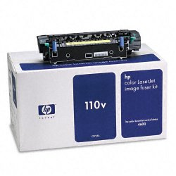 Hewlett Packard (HP) - C9725A - HP Fuser Kit - Laser - 150000 Pages - 110 V AC
