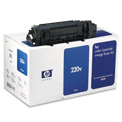 Hewlett Packard (HP) - C9726A - HP Image Fuser Kit - Laser - 150000 Pages - 230 V AC