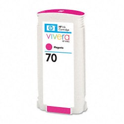 "Hewlett Packard (HP) - Q1404A - HP Universal Coated Paper - 24"" x 150 ft - 26 lb Basis Weight - Matte - 89 Brightness - 1 / Roll - White"